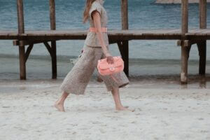 CHANEL BY THE SEA HUG YOU JOURNAL