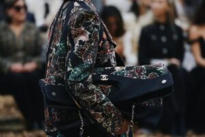 CHANEL RTW FALL/WINTER 2018 PARIS FASHION WEEK