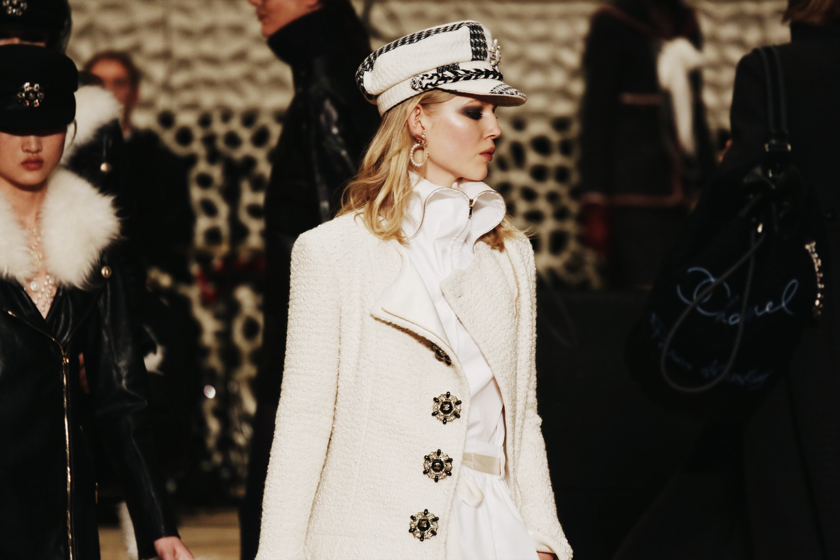 CHANEL MÉTIERS D'ART HAMBURG