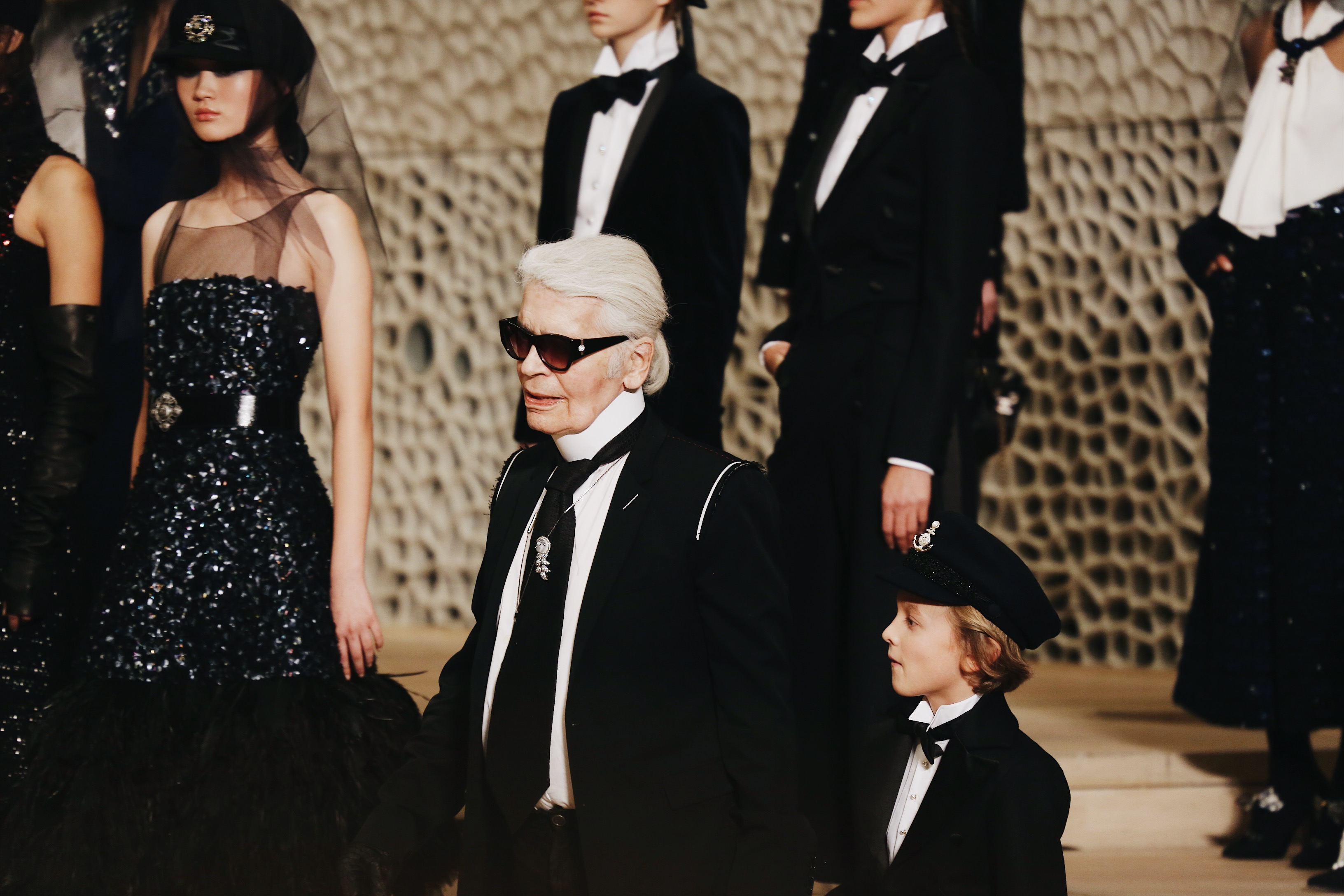 CHANEL Imagery by Sylvia Haghjoo